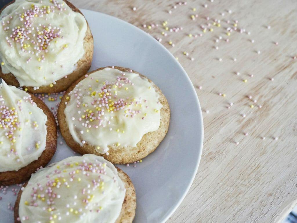 decorated-snickerdoodle-cookies
