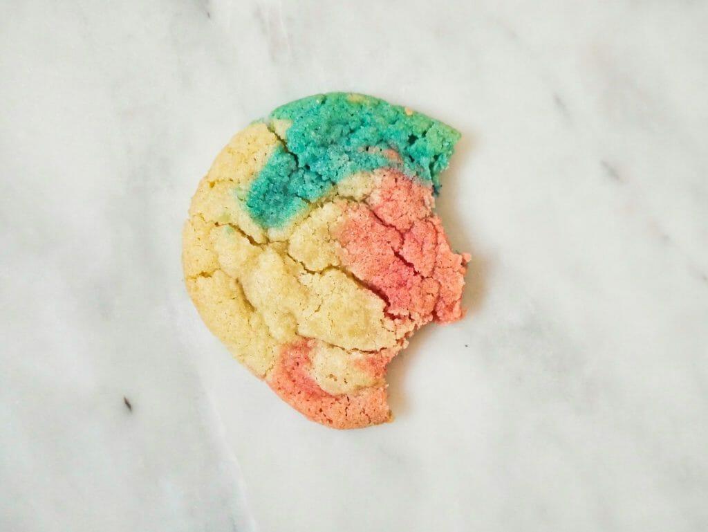 patriotic cookie recipe