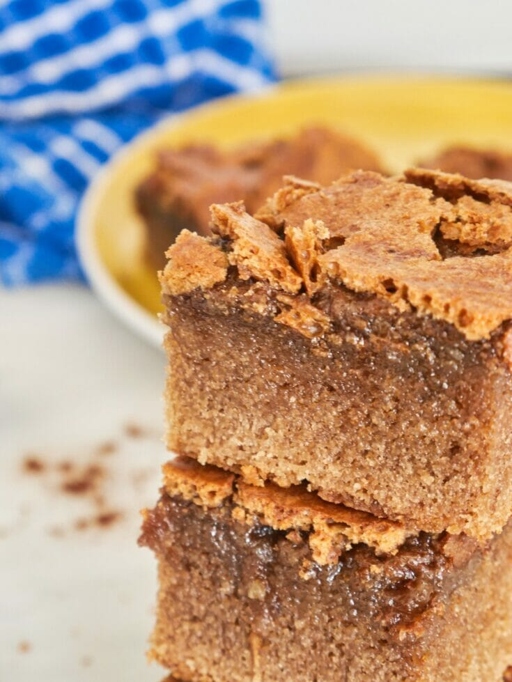Gooey Gluten Free Chocolate Cake Recipe