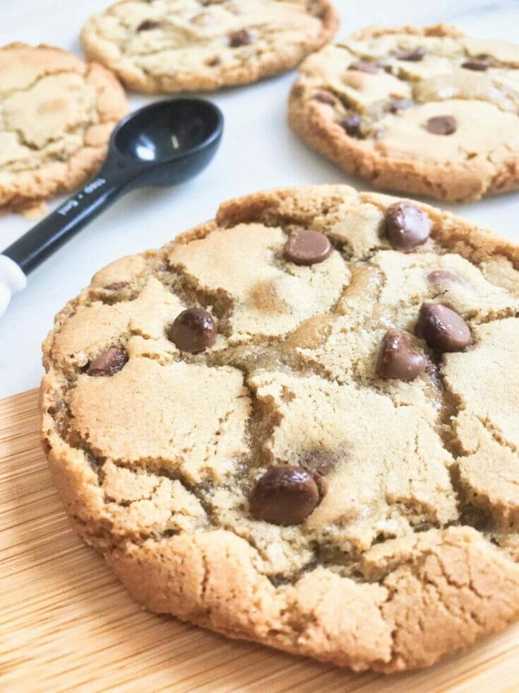 Joanna Gaines Chocolate Chip Cookie Recipe