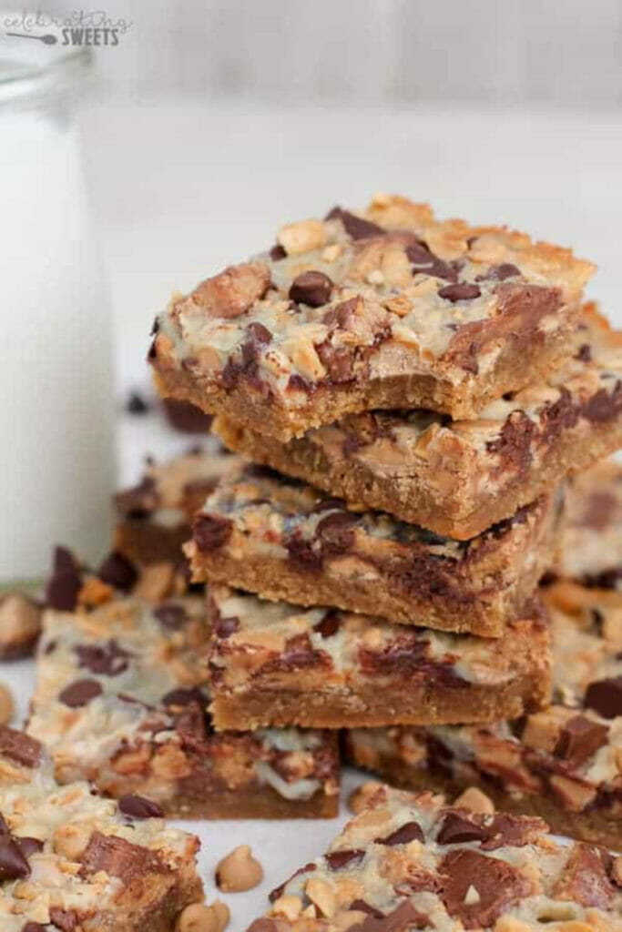 Peanut-Butter-Cup-Magic-Cookie-Bars