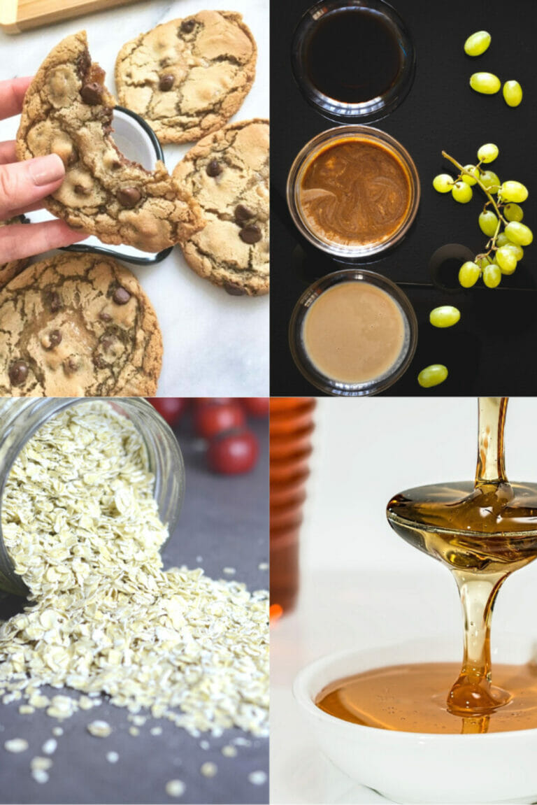 how to make chewier cookies